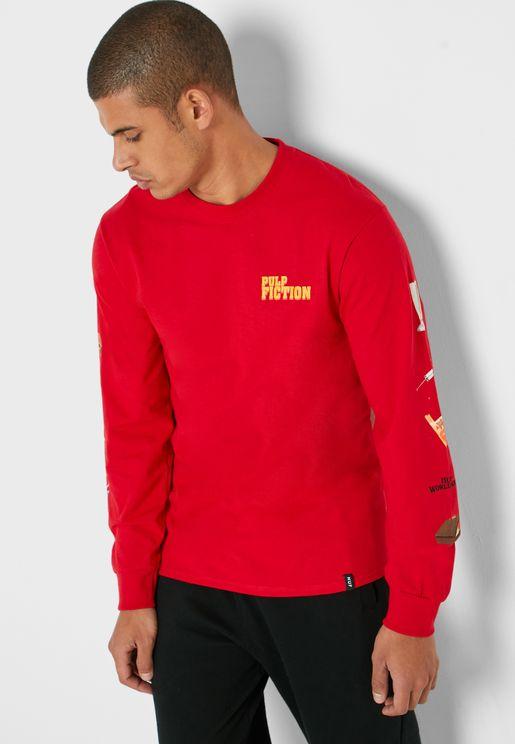 Pulp Props T-Shirt
