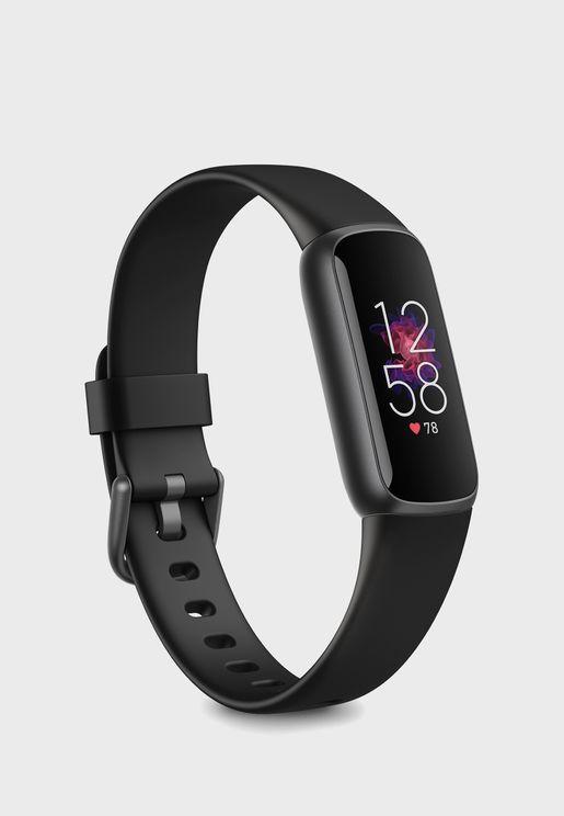 Luxe Fitness Smart Watch