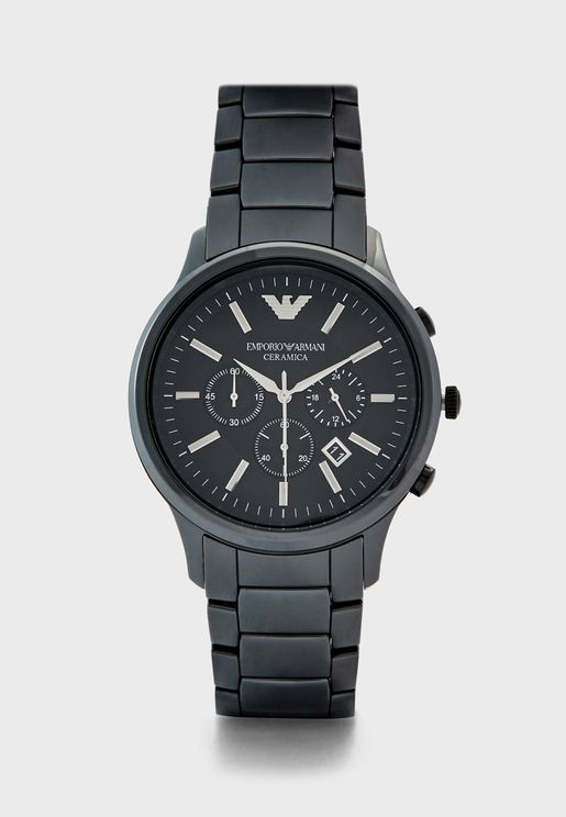 AR1474 Analog Watch