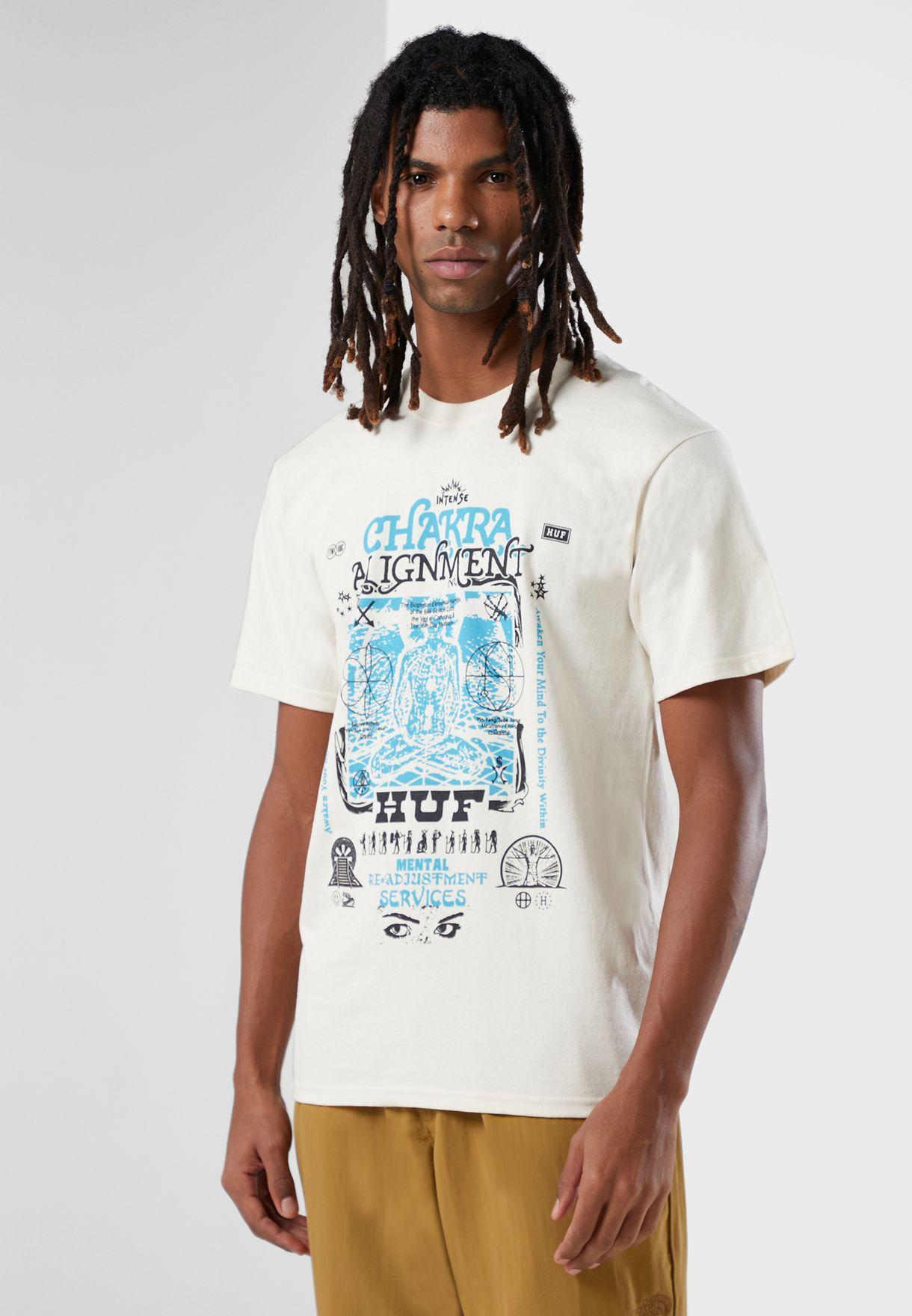 Chakra Alignment T-Shirt