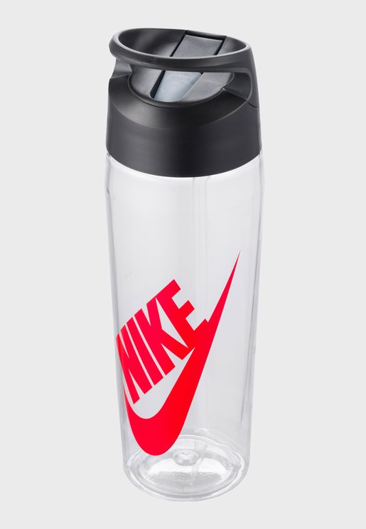 Hypercharge Graphic Straw Bottle - 700ML