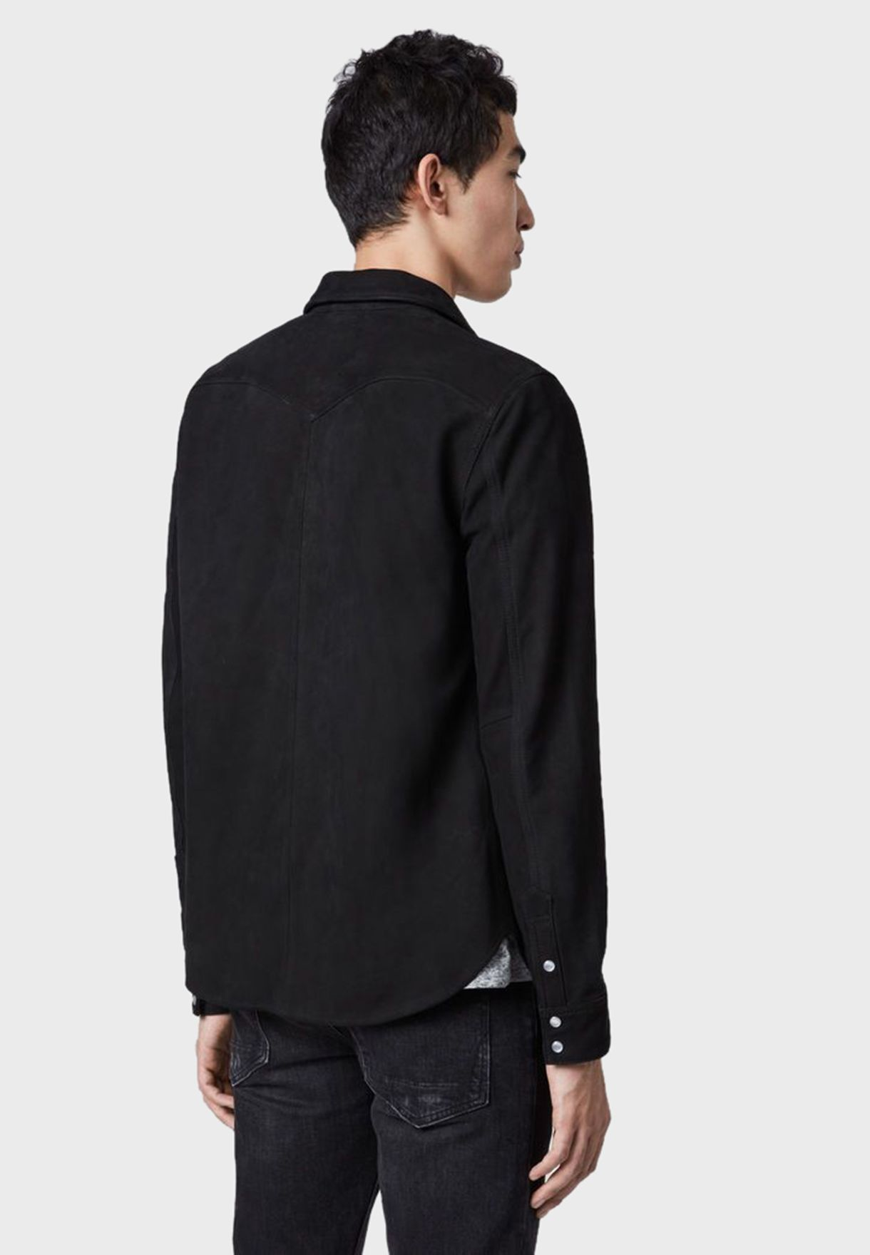 Stanway Relaxed Shirt