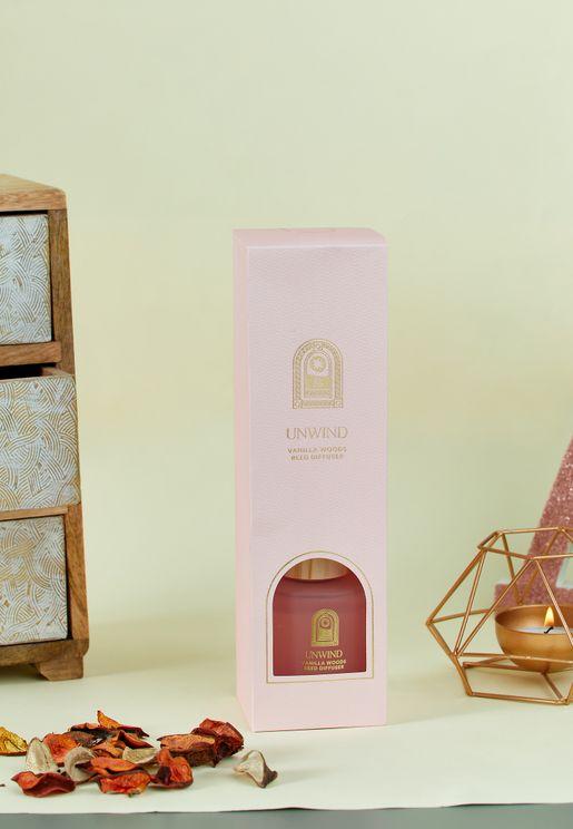 مجموعة موزع رائحة عطري بالفانيلا