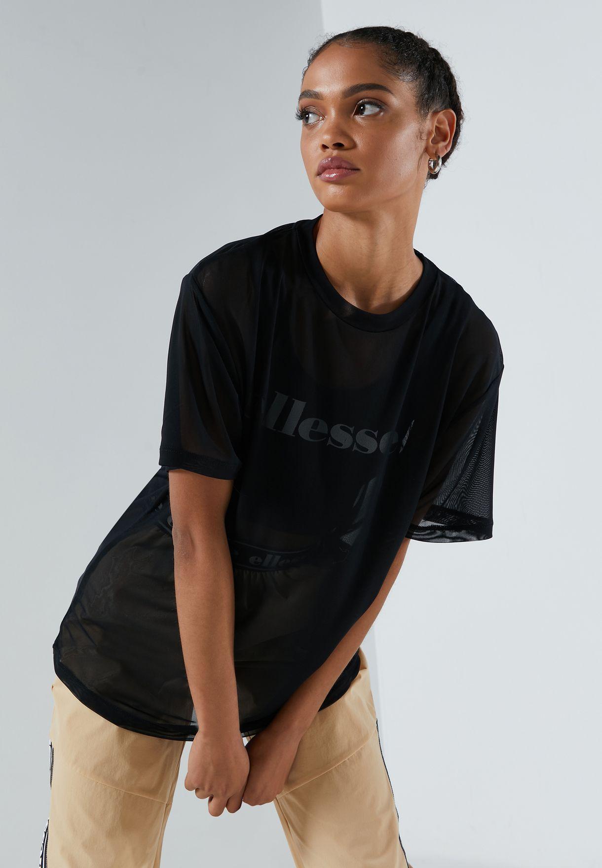 Venderi Layered T-Shirt