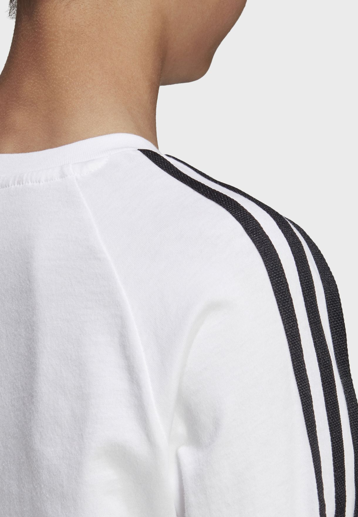 3 Stripes Adicolor Casual Long Sleeve T-Shirt