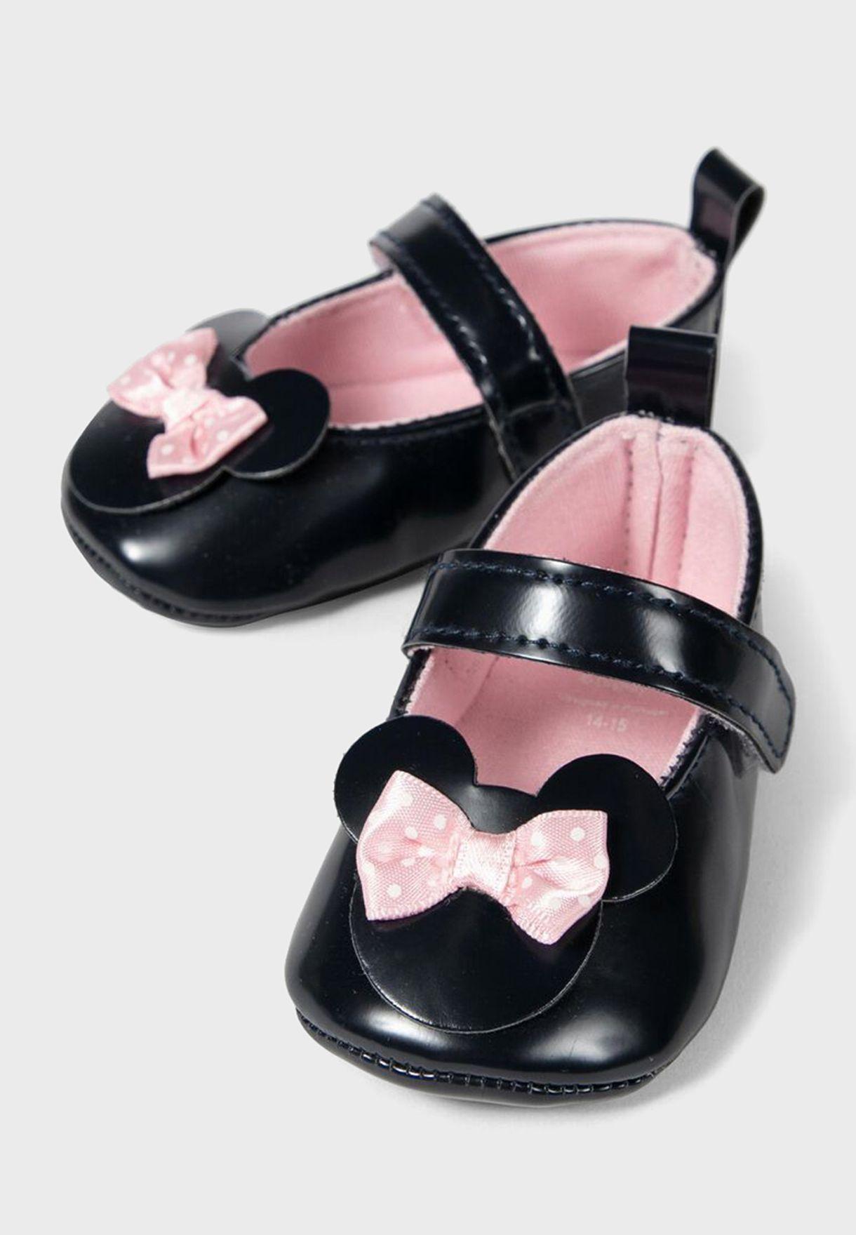 حذاء باليرينا ميني للرضع
