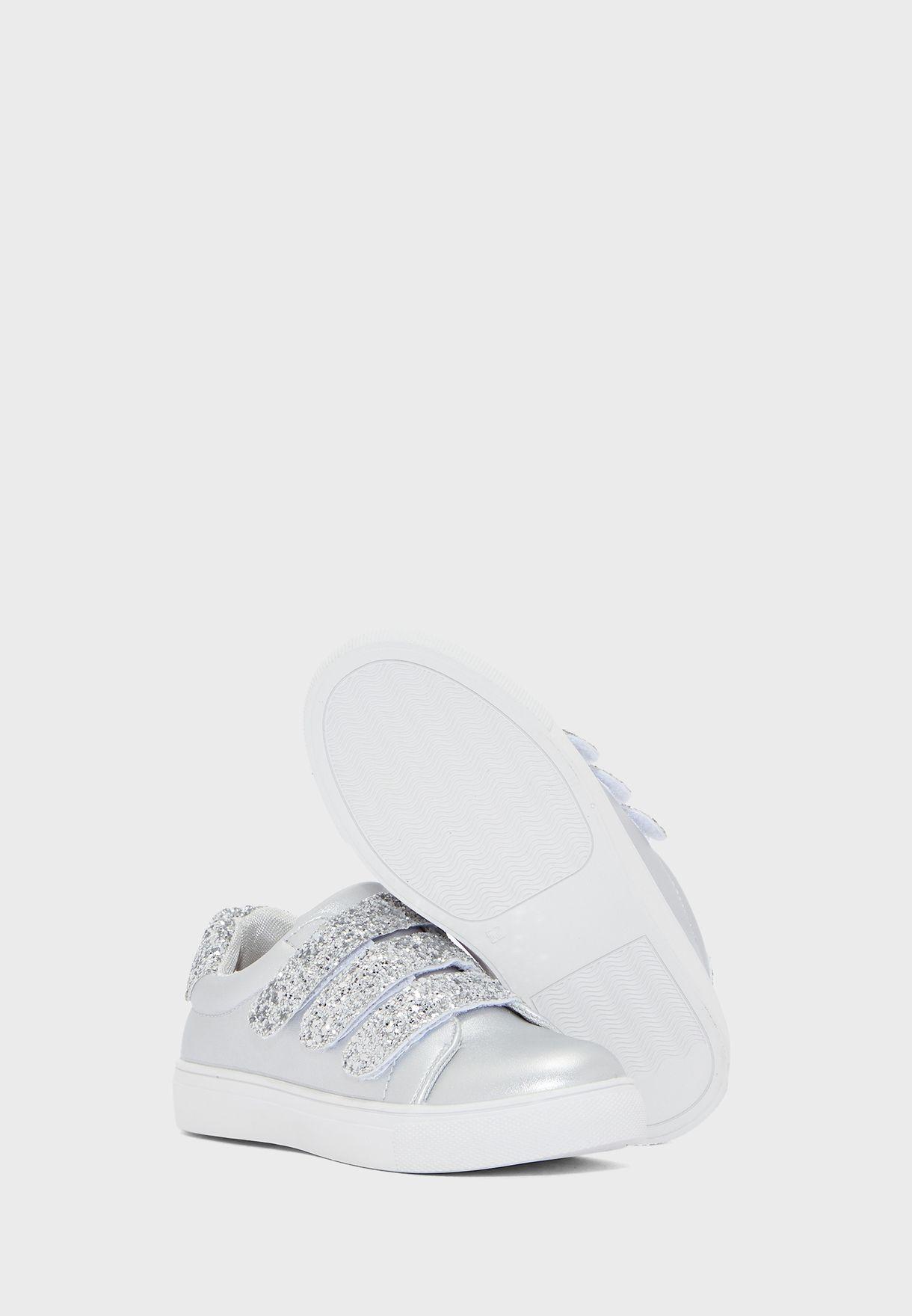 حذاء سنيكرز كاجوال للاطفال