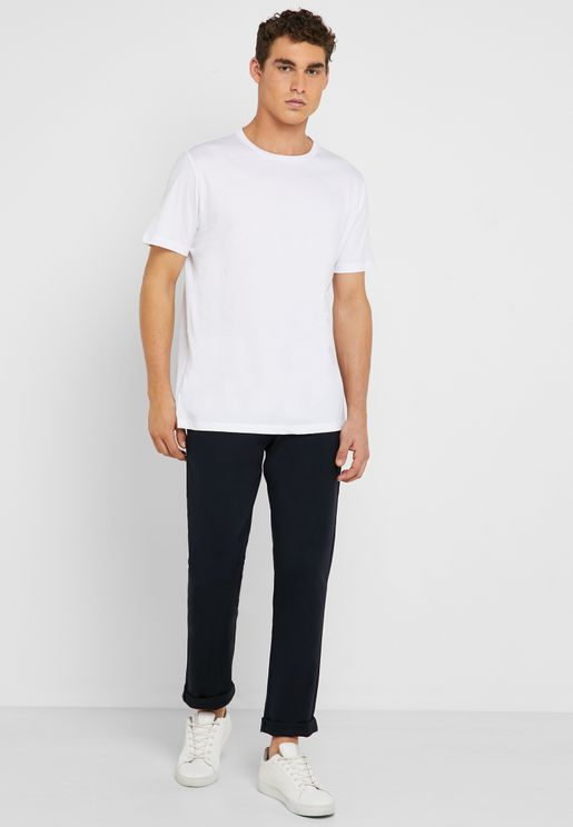 Westbury Regular Fit Chinos