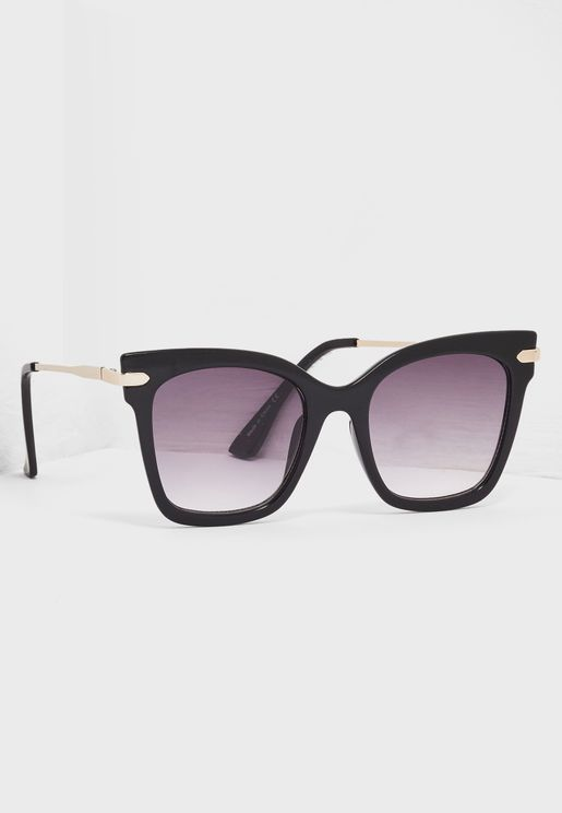 Bridgeland Cat Eye Sunglass