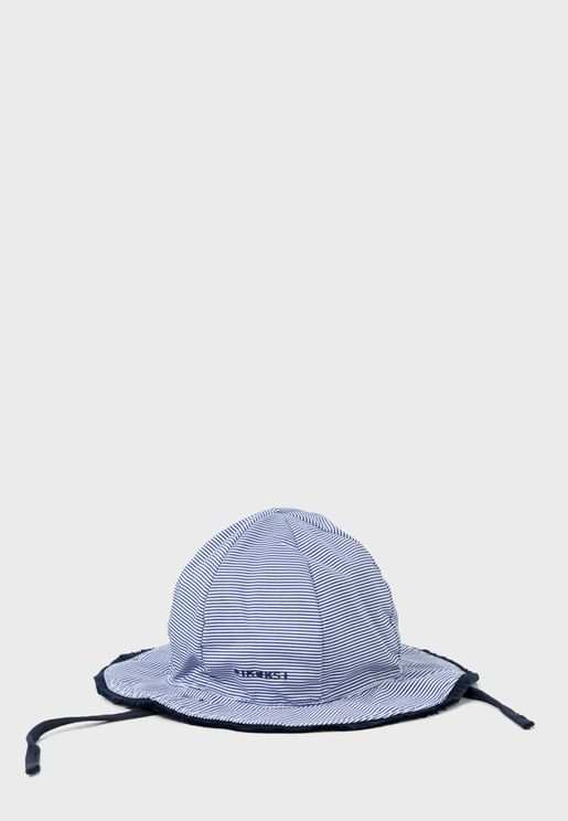 Kids Reversible Hat