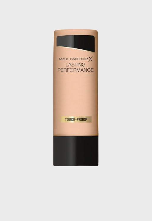 Liquid Foundation- 105 Soft Beige