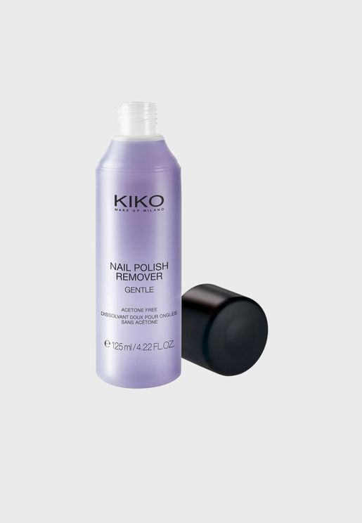Nail Polish Remover Gentle - Acetone Free