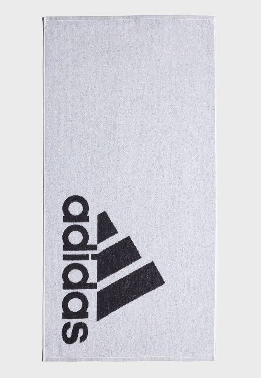 Small Logo Towel