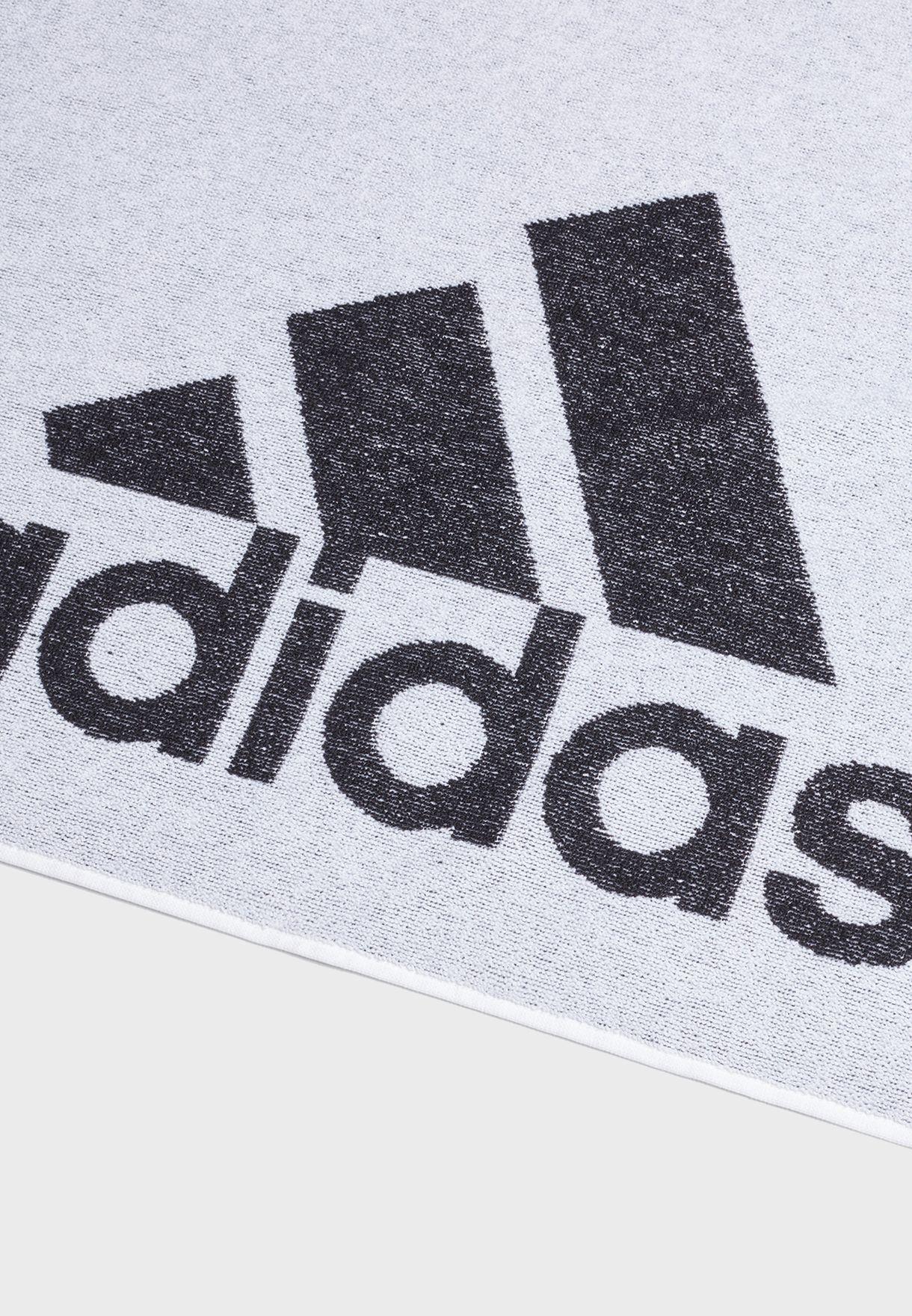 Small Logo Towel
