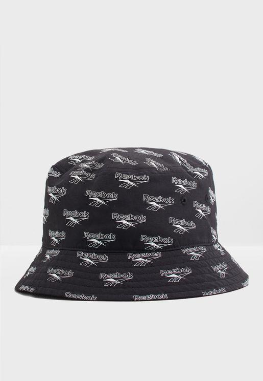 Classic Vector Bucket Hat