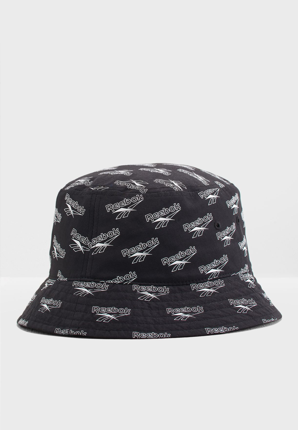 c126dc9b6fe05 Shop Reebok black Classic Vector Bucket Hat DU7326 for Men in UAE ...