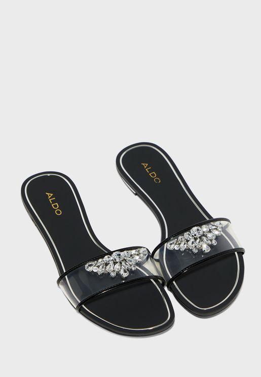 Piva Flat Sandal
