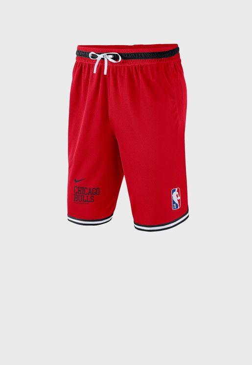 Chicago Bulls Dna Shorts