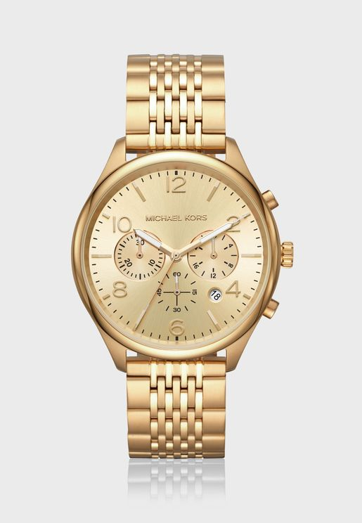 MK8638 Merrick Watch