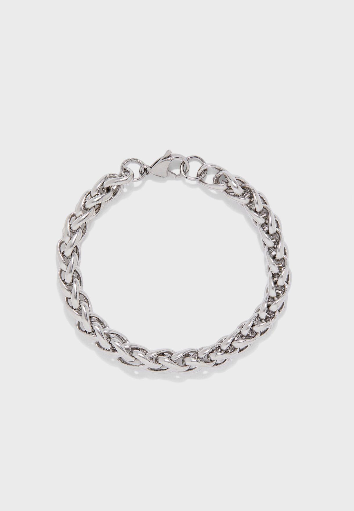 Embellish Chain Bracelet