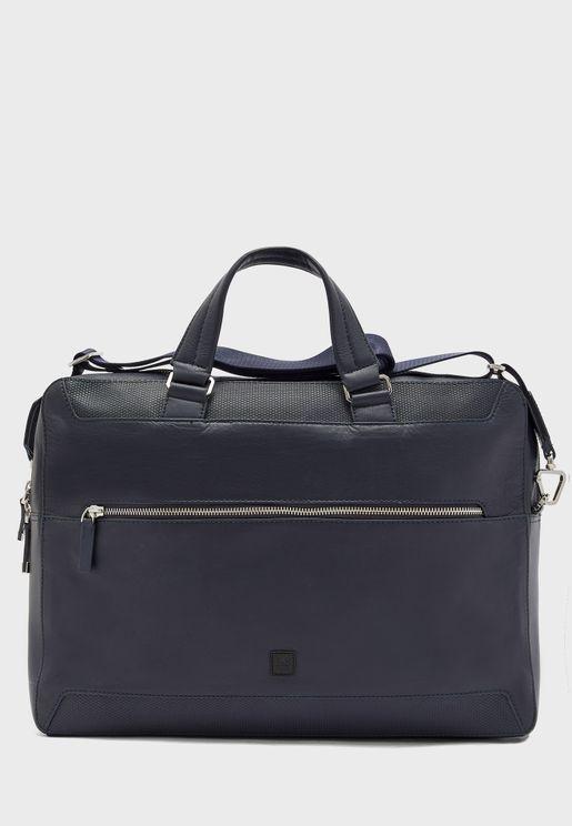 Segin Messenger Bag