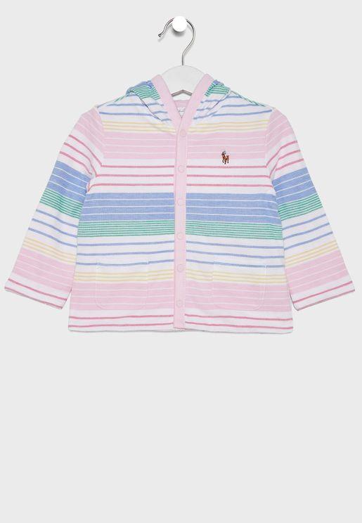 Infant Mesh Jacket