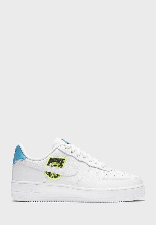 حذاء اير فورس 1 '07 اس اي 2