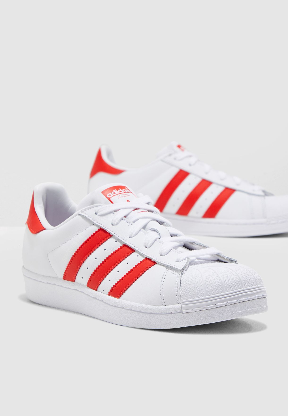 online store 3309c c4a97 Shop adidas Originals white Superstar CM8413 for Women in UAE ...