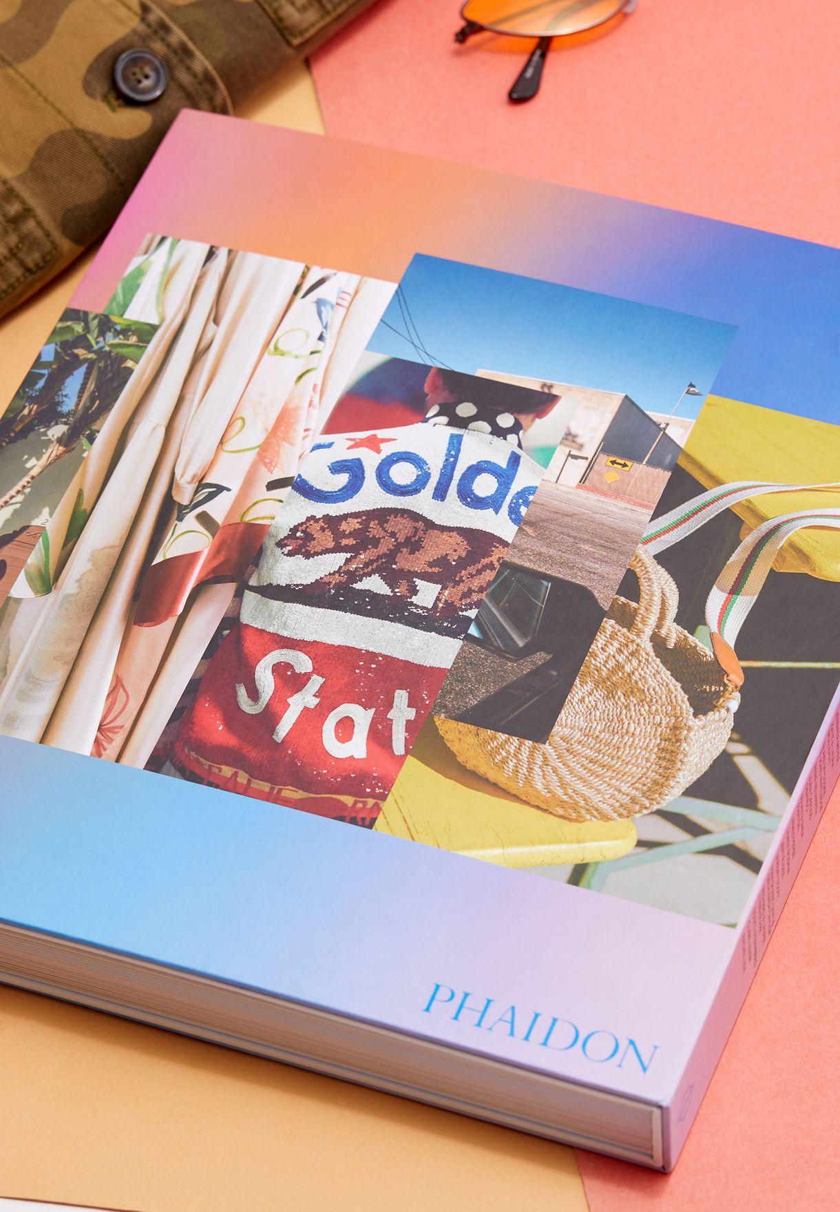كتاب الموضة في لوس انجلوس