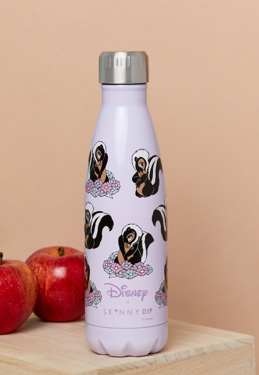 Disney X Flower Water Bottle 500ml