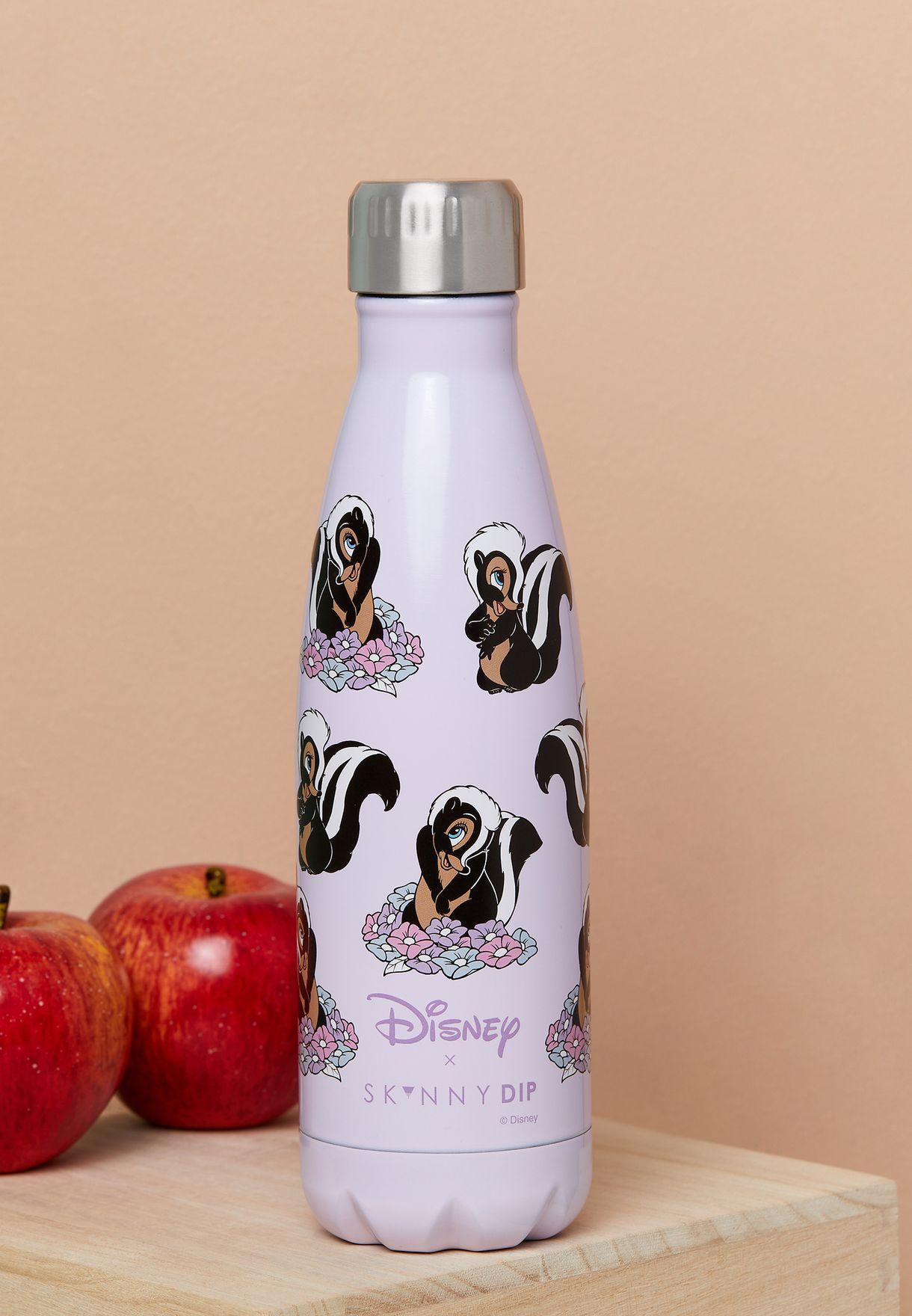 Disney X Flower Water Bottle 500ml