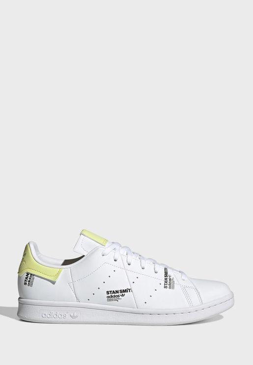 حذاء رياضي ستان سميث