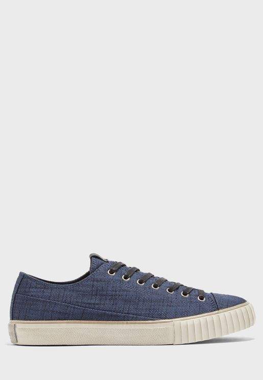 2 Tone Blended Sneakers