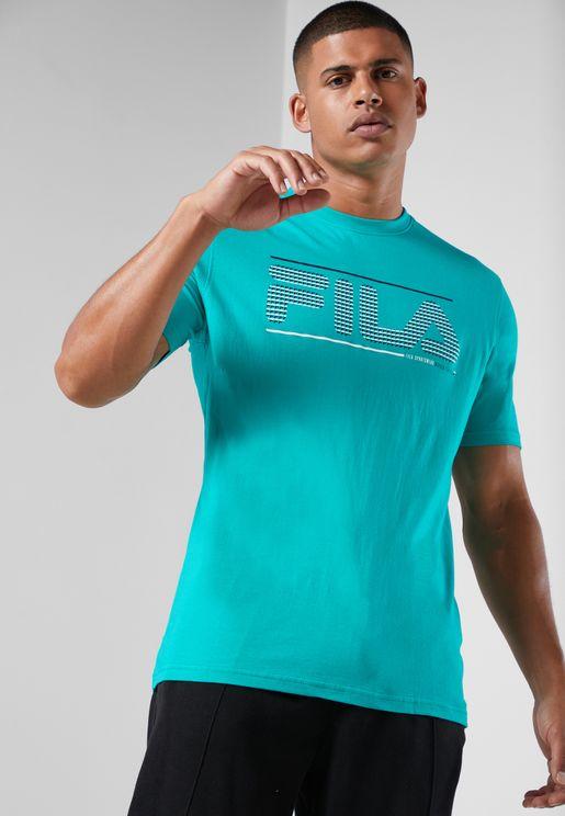 Joaquin T-Shirt