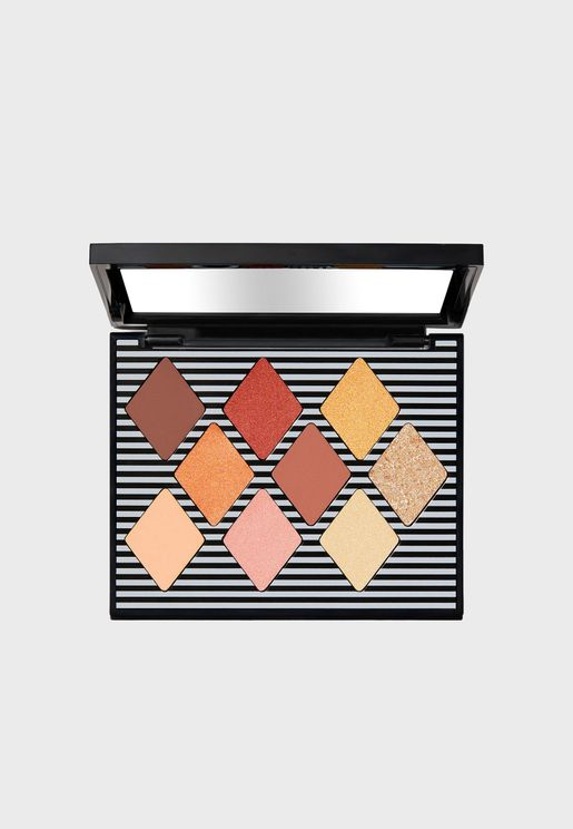 Morag Play Dream Love Eyeshadow Palette