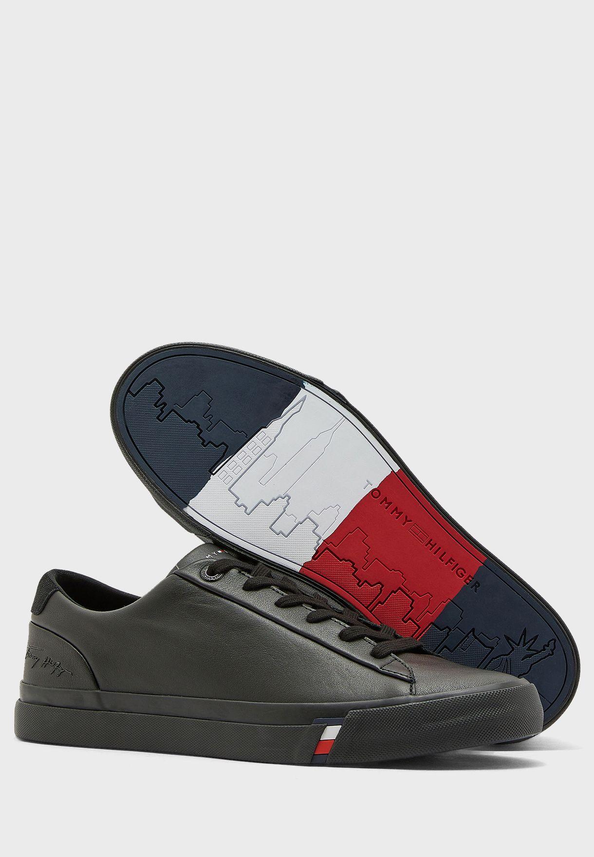 Corporate Sneakers