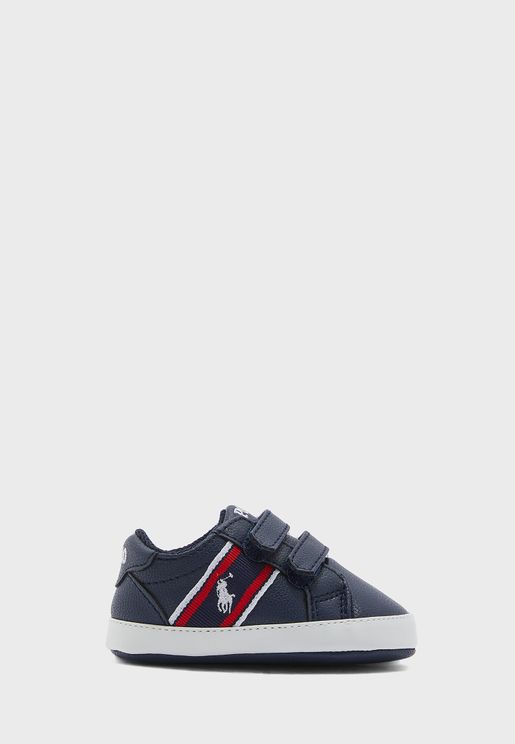 Infant Oaklynn EZ Sneaker