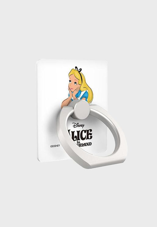 Disney Alice In Wonderland Phone Ring