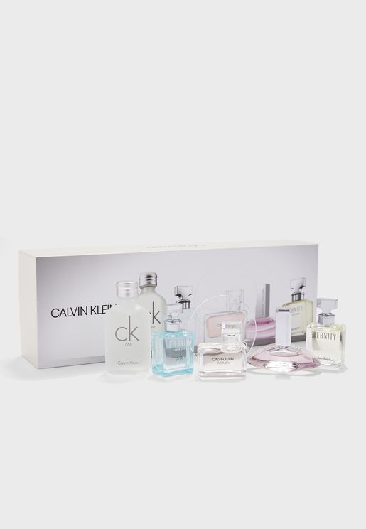 Multiline Coffret for Women Mini Gift Set