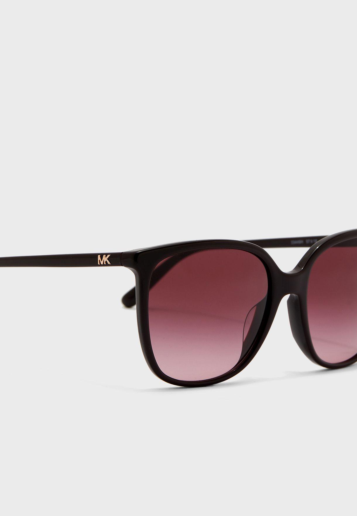 0Mk2137U Wayfarer Sunglasses