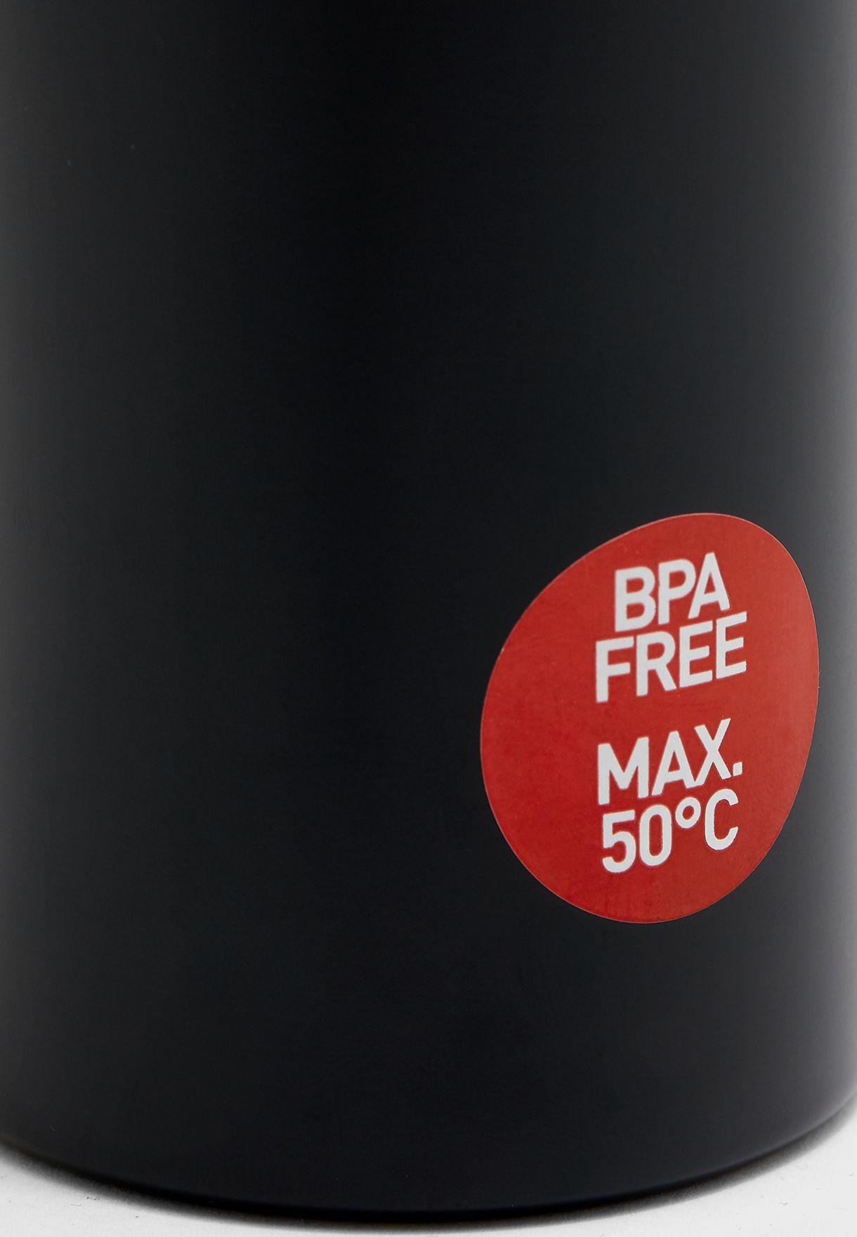 Logo Water Bottles