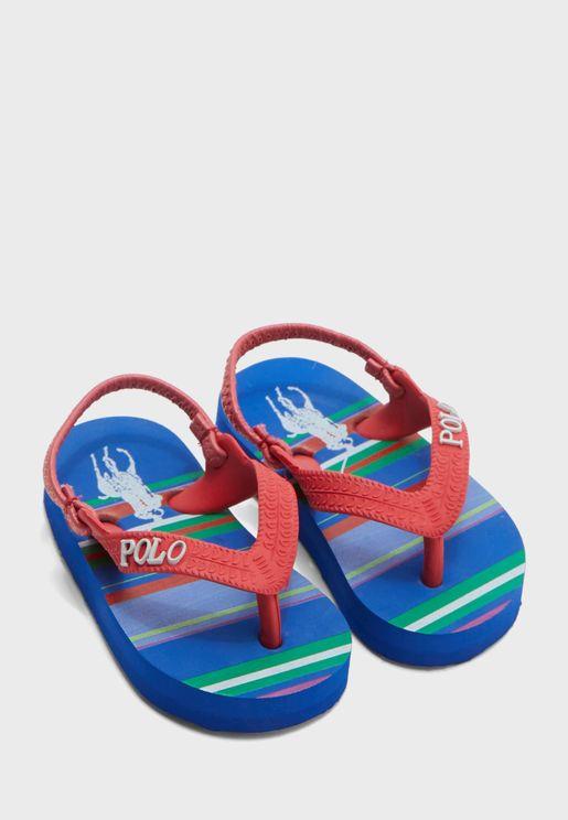 Infant Camino Flip Flop