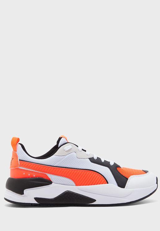 حذاء اكس راي
