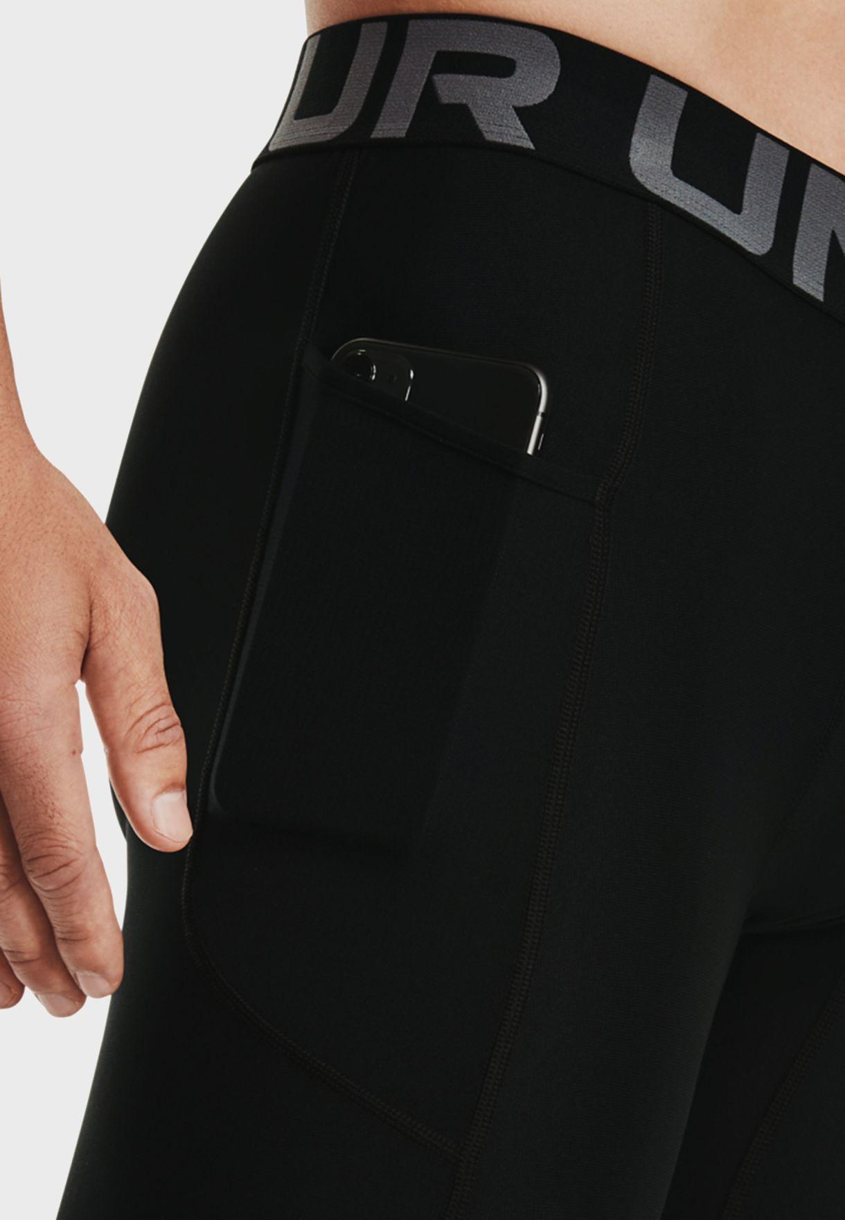 HeatGear Armour Shorts