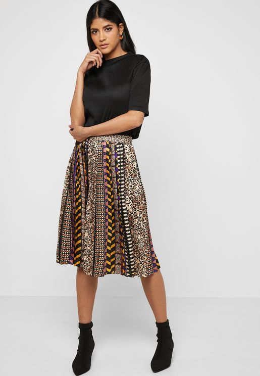 86385c4f0f10 Skirts for Women | Skirts Online Shopping in Kuwait city, other ...