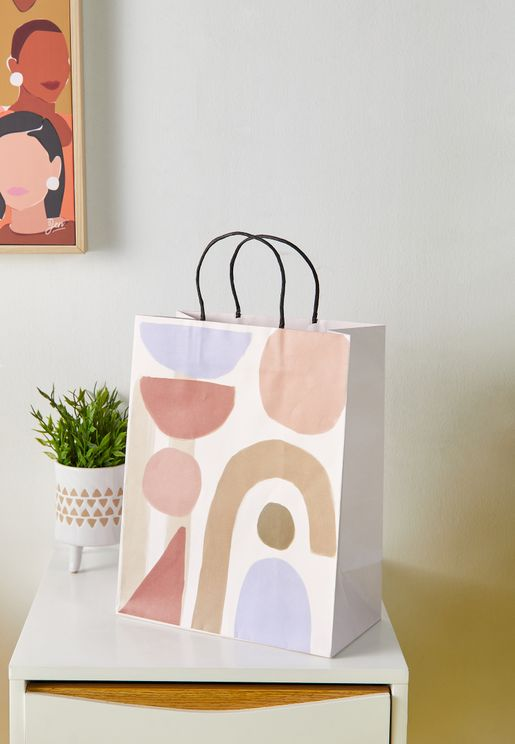 Get Stuffed Gift Bag