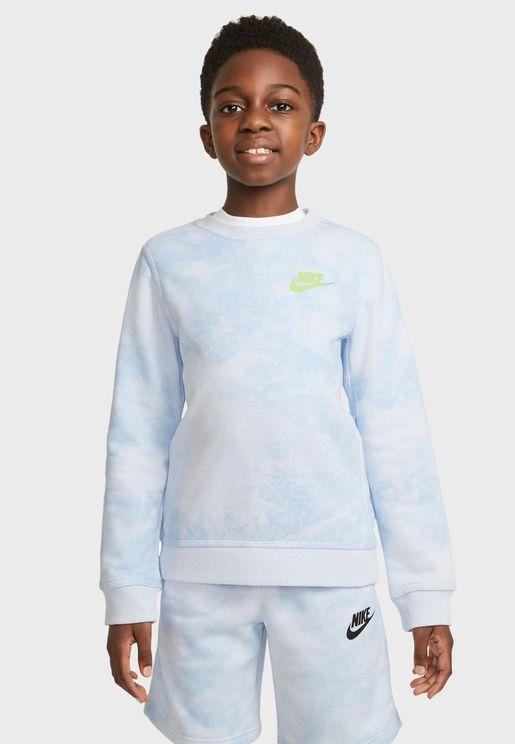 Youth NSW Magic Club Sweatshirt