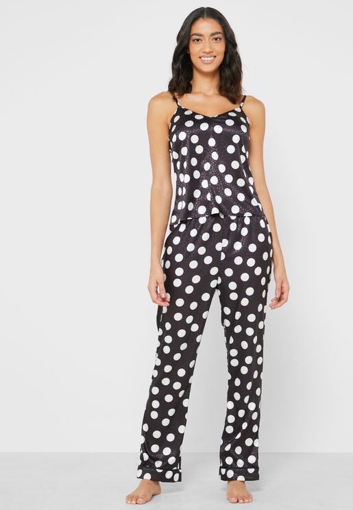 Eiyana Pyjama Set