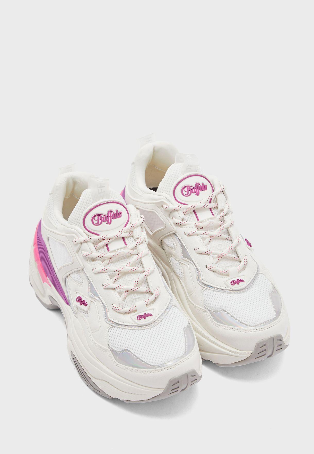 Fierce P3 Low Top Sneaker