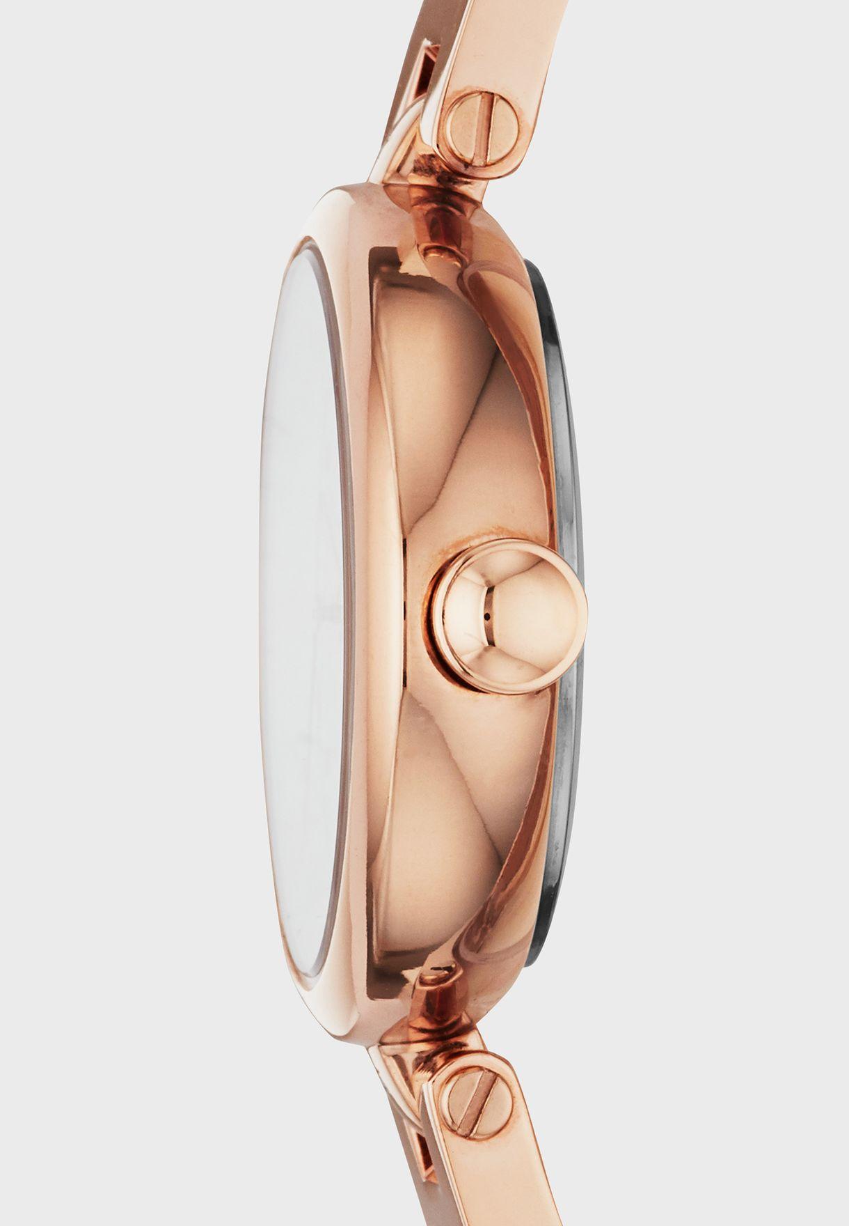NY2811 Eastside Watch+Bracelet Gift Set